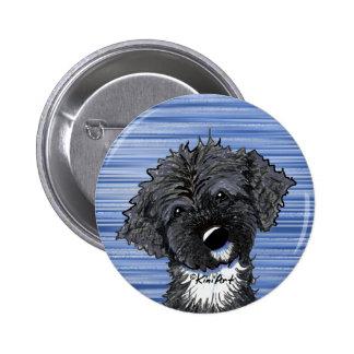 Perro de agua portugués de BO Obama Pins