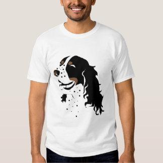 Perro de aguas de saltador de risa polera
