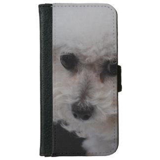 Perro de Bichon Frise Carcasa De iPhone 6