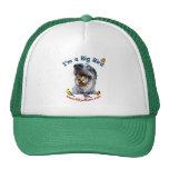 Perro de caza grande gorras
