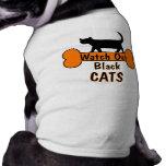 Perro de Halloween Camisa De Mascota