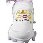 Perro de la reunión de Spinone Italiano Ropa De Mascota