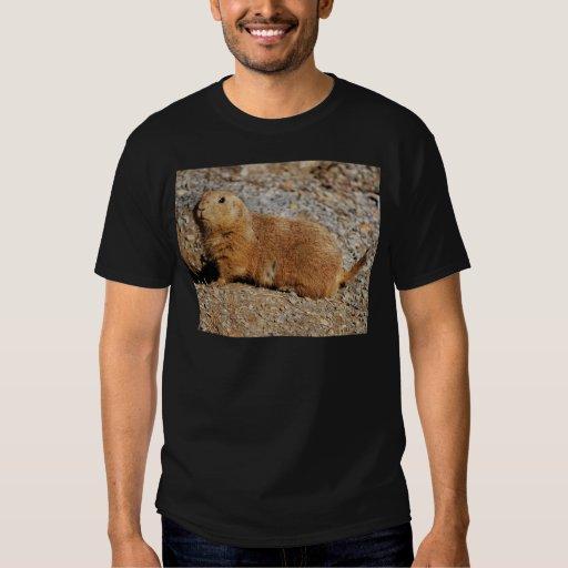 perro de las praderas camisas