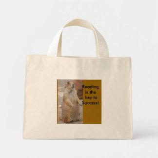 Perro de las praderas - la bolsa de libros de la l