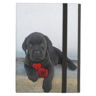 Perro de perrito de Labrador