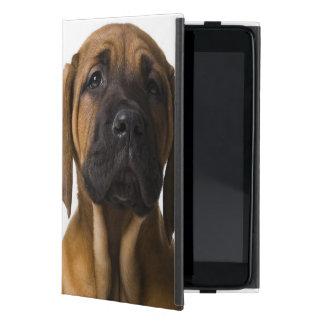 Perro de perrito iPad mini cárcasas