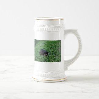 Perro de perrito tazas de café