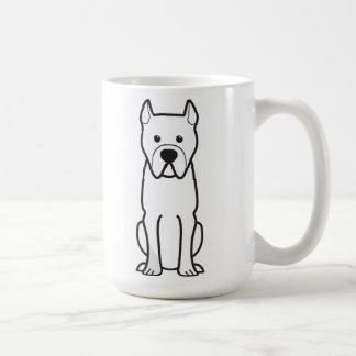 Perro de Presa Canario Coffee Mug