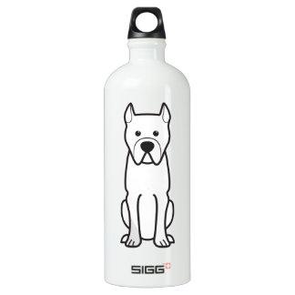 Perro de Presa Canario SIGG Traveler 1.0L Water Bottle