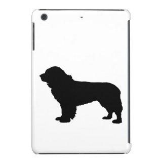 perro de Terranova Funda De iPad Mini