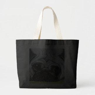 Perro del barro amasado bolsas