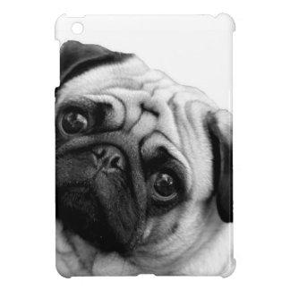 Perro del barro amasado iPad mini fundas