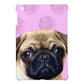 Perro del barro amasado iPad mini protector