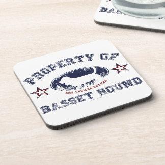 Perro del Bassett Posavaso
