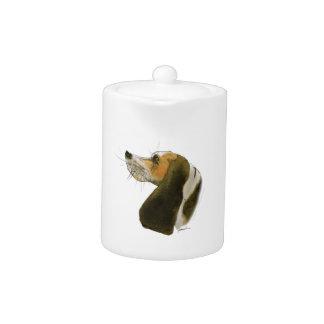 Perro del beagle, fernandes tony