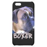 Perro del boxeador