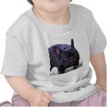 Perro del dogo francés camiseta