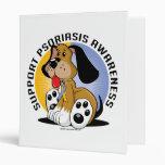 Perro del psoriasis