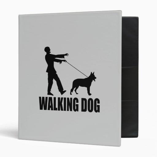 "Perro (del zombi que camina) carpeta 1"""