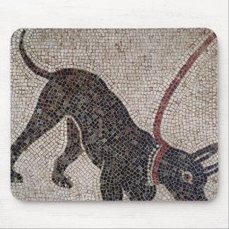 Perro en un correo, de Pompeya Alfombrilla De Raton