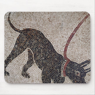 Perro en un correo, de Pompeya Tapetes De Raton