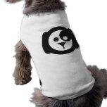 Perro fresco ropa de perro