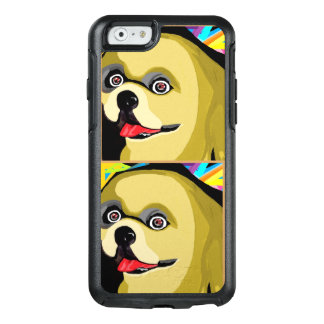 Perro Funda Otterbox Para iPhone 6/6s