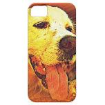 Perro iPhone 5 Cárcasa