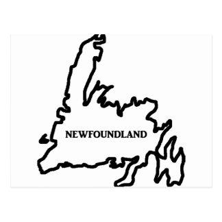 perro name.png del esquema w de Terranova Labrador Postal