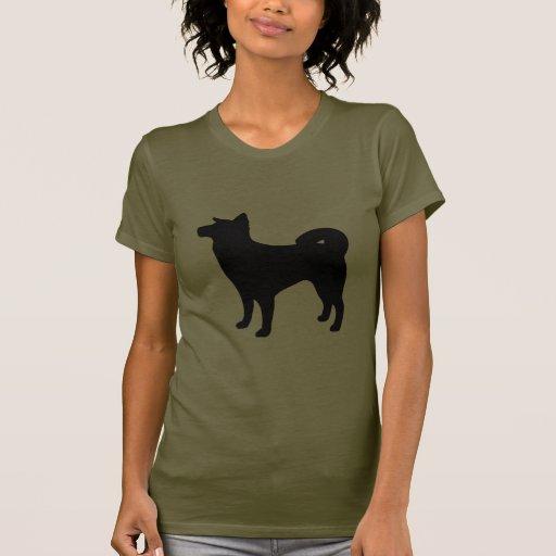 Perro pastor croata camisetas