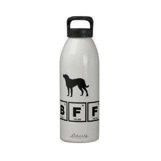 Perro perdiguero de bahía de Chesapeake Botellas De Beber