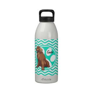 Perro perdiguero de la bahía de Cheapeake Botella De Agua Reutilizable