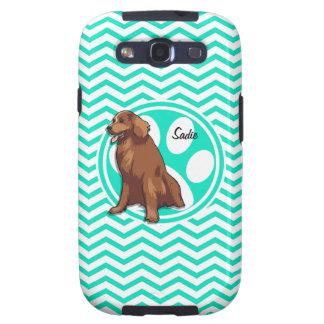 Perro perdiguero de la bahía de Cheapeake Galaxy S3 Coberturas
