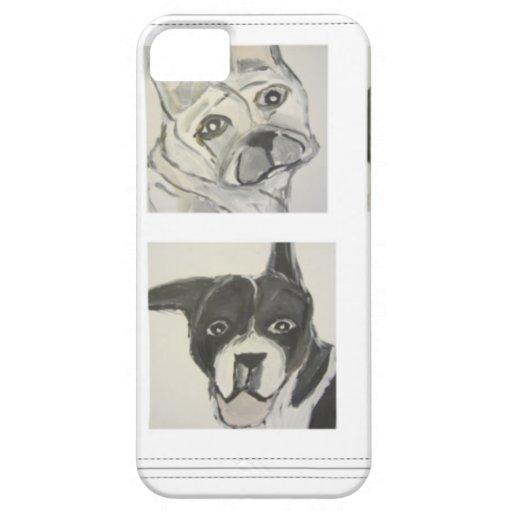 perro, perros, mascotas, ginsburg de eric, iPhone 5 carcasa