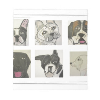 perro, perros, mascotas, ginsburg de eric, worldof libretas para notas