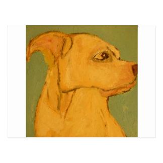 perro, perros, mascotas, ginsburg de eric, worldof tarjeta postal