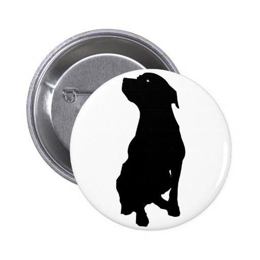 Perro Pin