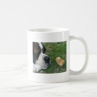 perro-pollito tazas