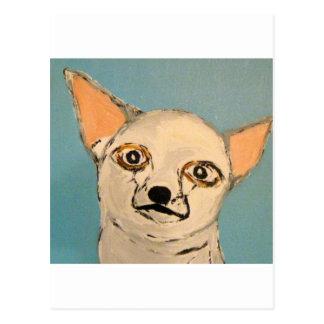 perro por el ginsburg de eric postales