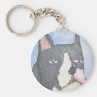 perro por el ginsburg llaveros personalizados