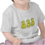 Perro precioso camiseta