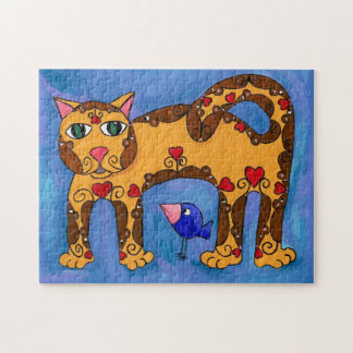 Perro ratonero puzzles