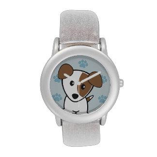 Perro Rockets Cartoons™ - Remi Relojes