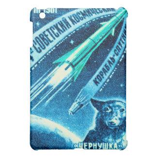 Perro soviético del espacio