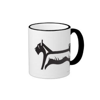 Perro Tazas De Café