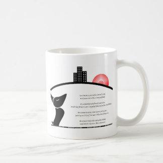 Perro Taza De Café