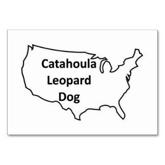 perro United-States-Outline.png del leopardo del