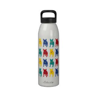 Perros Botella De Agua