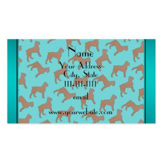 Perros conocidos del DES Flandres de Bouvier de la Tarjetas De Visita