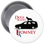 Perros contra Romney - .png Pin